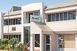 Mpact Namibia main building [photo]